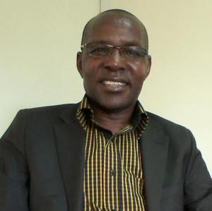 Waweru Mburu